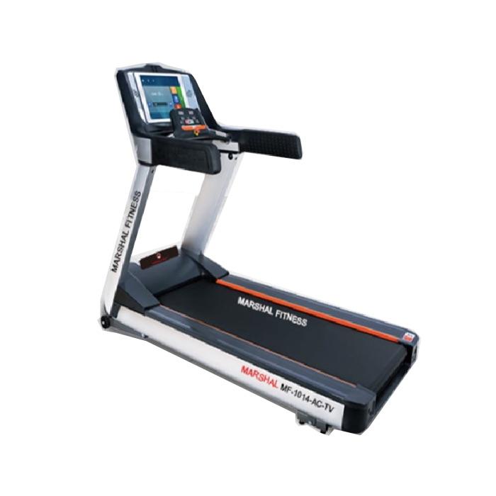 Marshal Motorized Treadmill Ishine MF-1014-AC-TV