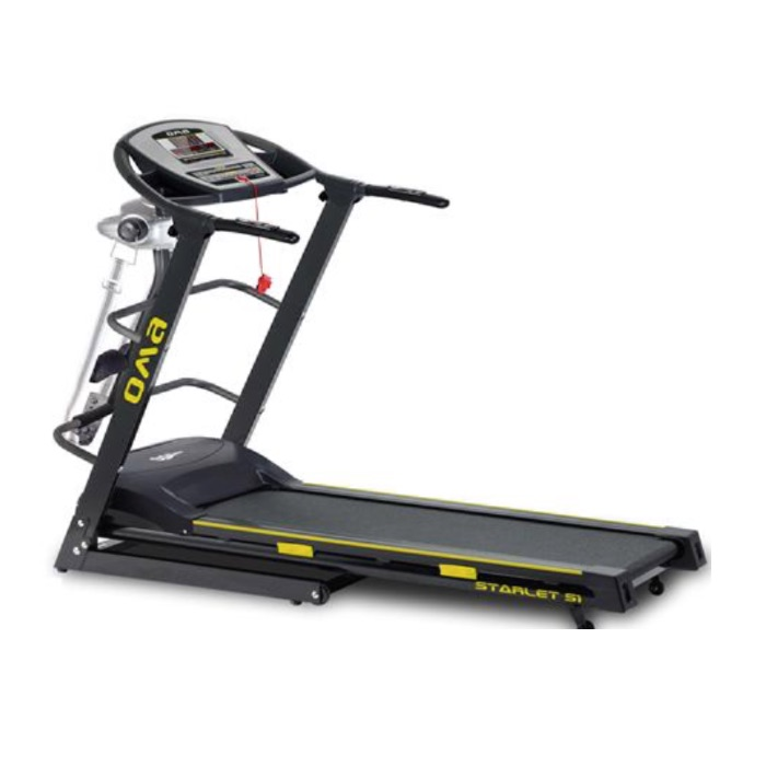 Marshal Home Treadmill With Massager MF-3201