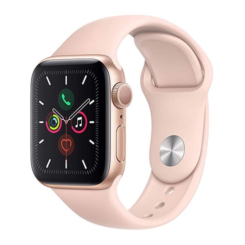 Apple Watch Series 5 Cellular 44mm Gold MWWD2