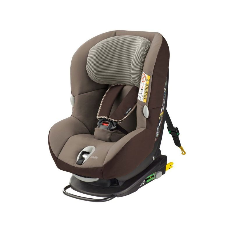 buy maxi cosi milofix car seat earth brown by maxi cosi. Black Bedroom Furniture Sets. Home Design Ideas
