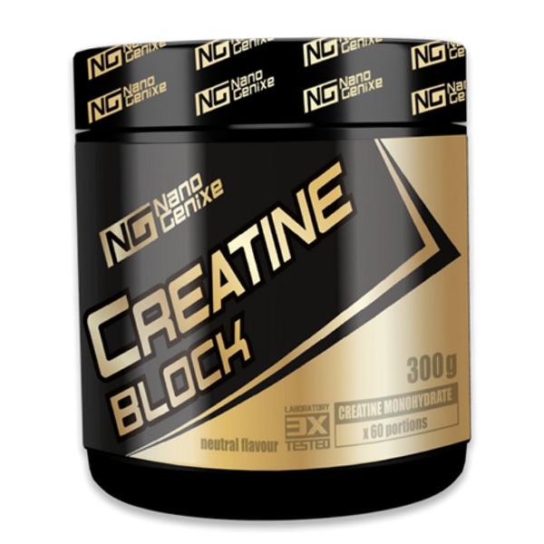 Nano Genixe Creatine 300 g