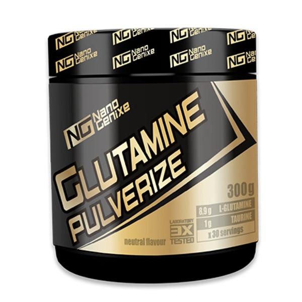 Nano Genixe Glutamine 300g