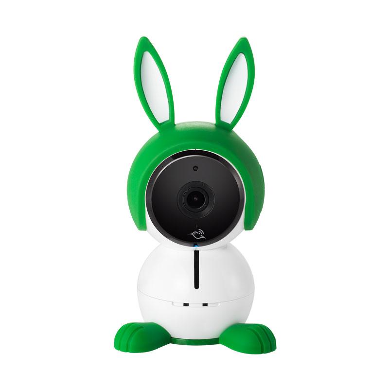 Netgear Arlo Baby Monitoring Camera (1080p HD, 2-Way Talk)