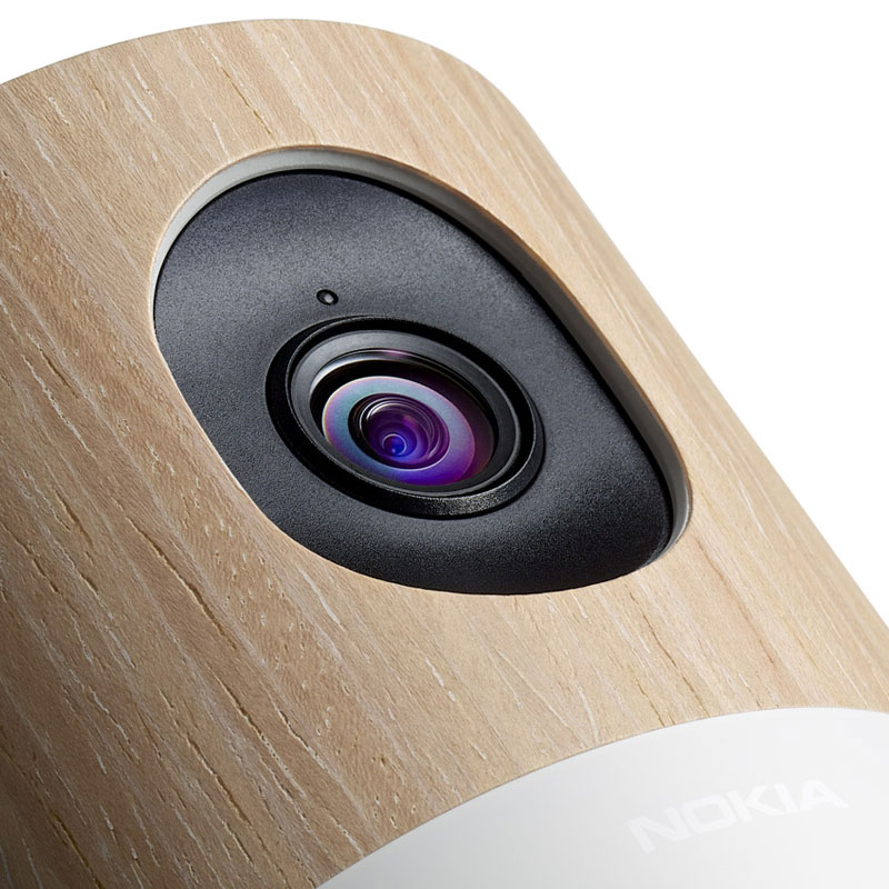 Nokia Home HD Home Monitoring Camera dubai