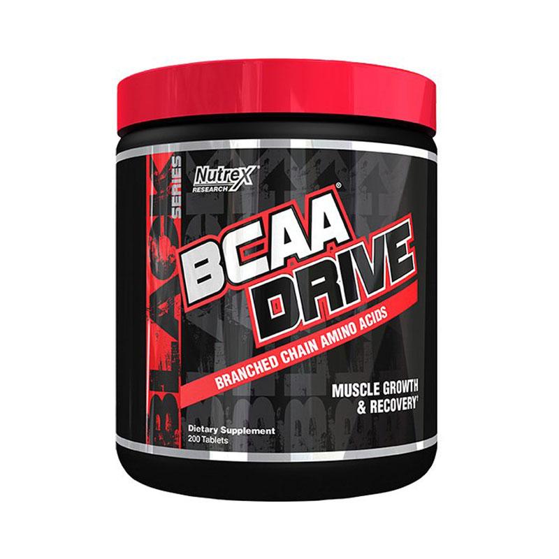 Buy Nutrex BCAA Drive 20 Tabs