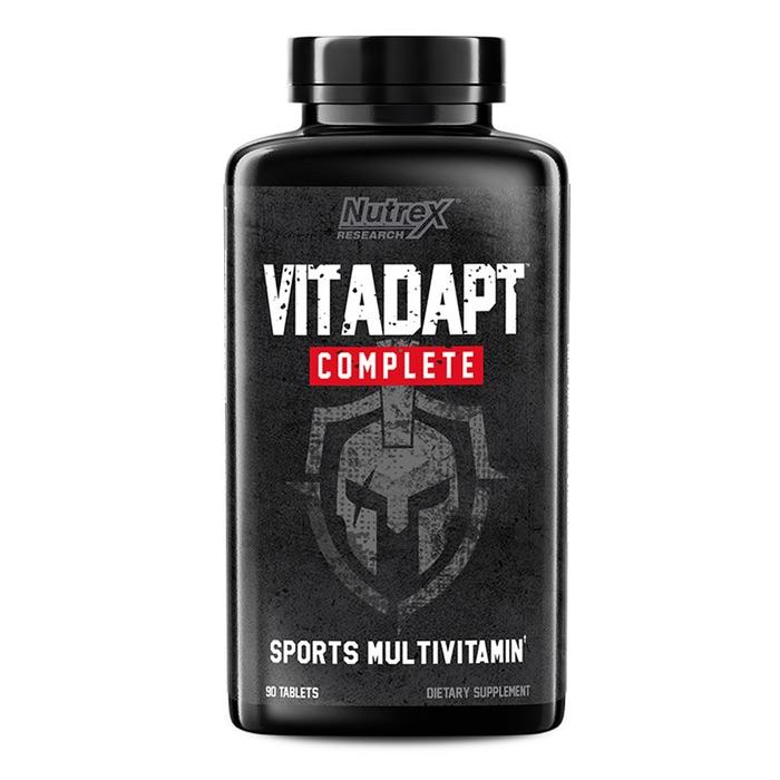 Nutrex VITADAPT Complete Sports Multivitamin