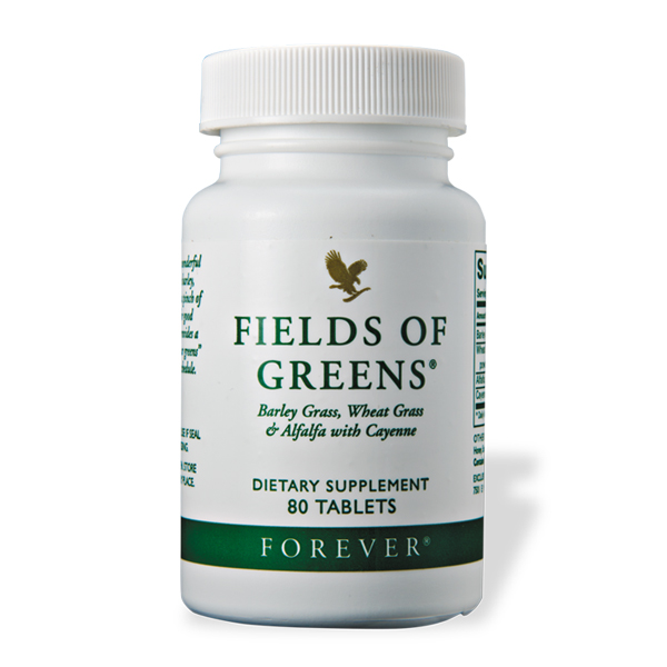 Nutrition Fields of Greens Tablet in Dubai