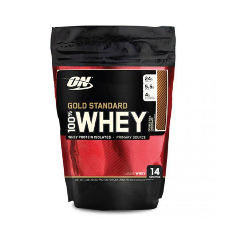 Optimum Nutrition Whey Gold 1 Lbs