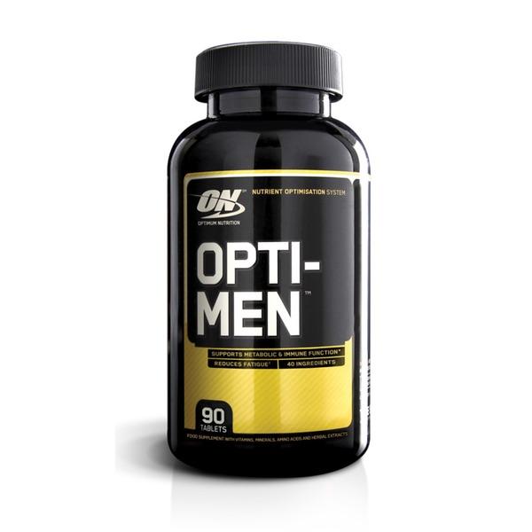 Optimum Opti - Men - 90 Tabs