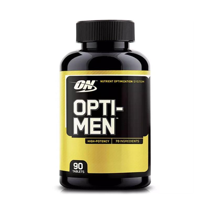 Optimum Opti - Men - 150 Tabs