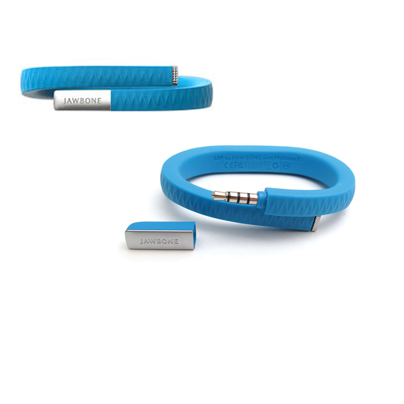 UP by JAWBONE SMALL - BLUE