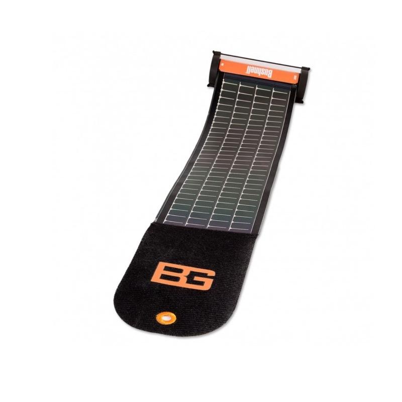Bushnell Powersync Solar-Mini Bear Grylls Edition (PP1010BG)