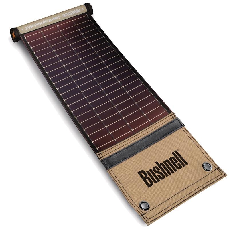 Bushnell Powersync Solar Wrap Mini