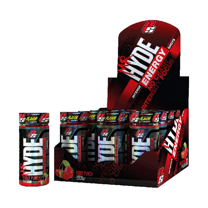 ProSupps Mr Hyde Intense Energy Shot x 12 Pack