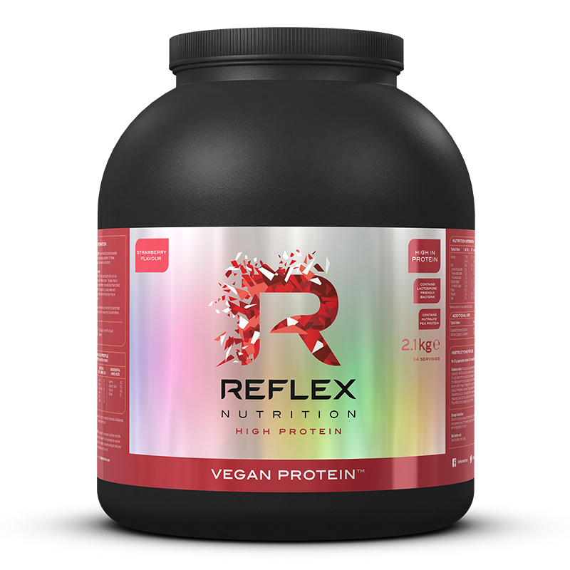 Reflex Nutrition PEA Protein