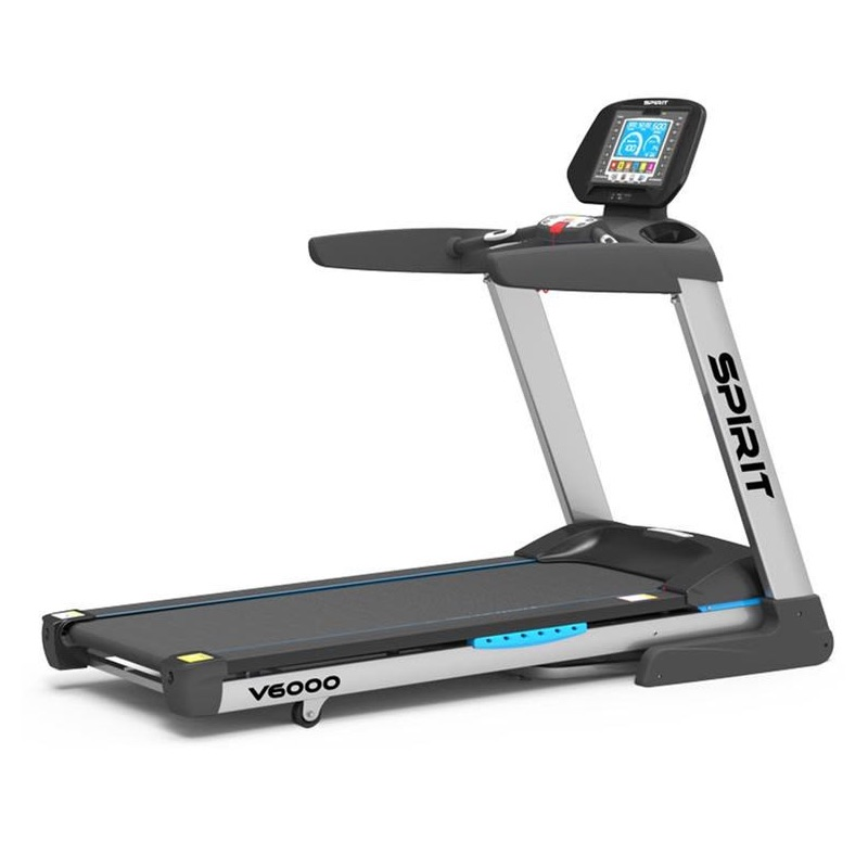 SPIRIT SP-V6000 Home and Commercial Tread Mill
