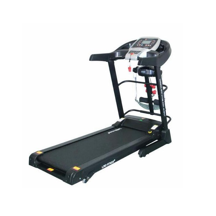 Marshal Home Treadmill With Massager SPKT-1260-4 Way