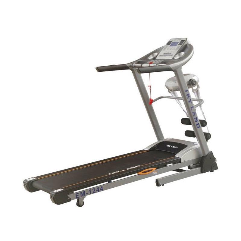 Treadmill Belt Crease In The Middle: EM-1244 Online In Dubai, Abu