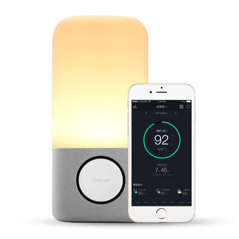 Sleepace Nox Music Smart Sleep Light