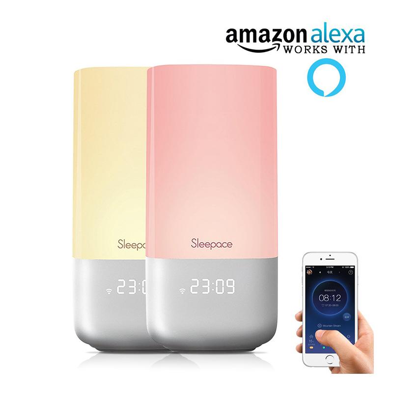 Sleepace Nox N101 Smart Sleep Light