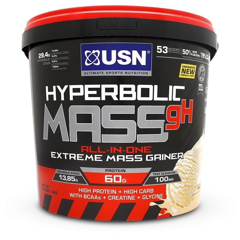 USN Hyperbolic Mass With GH 4 Kg