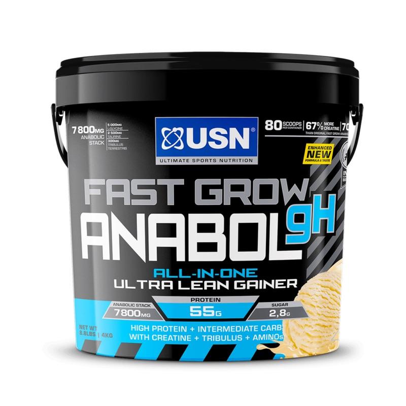 USN Fast Grow 4 Kg