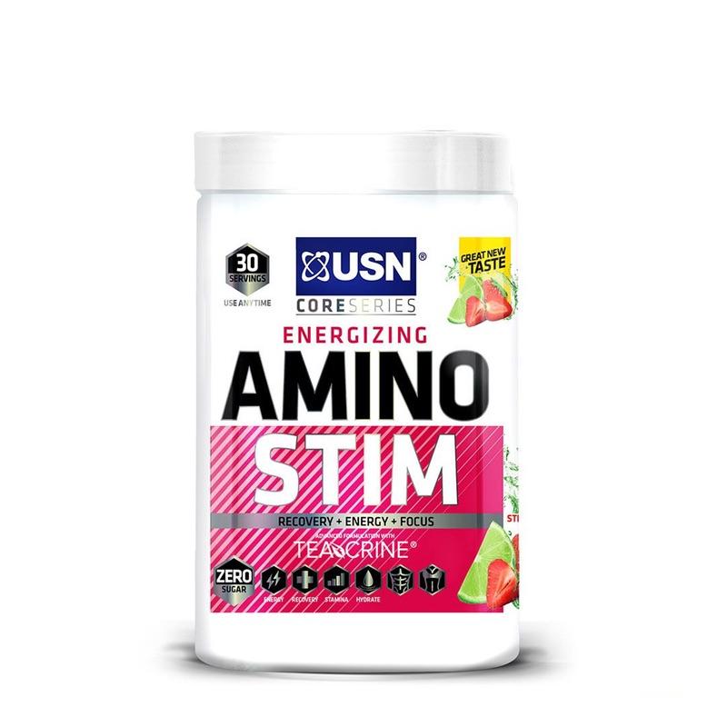 USN Amino Stim - 30  Serv