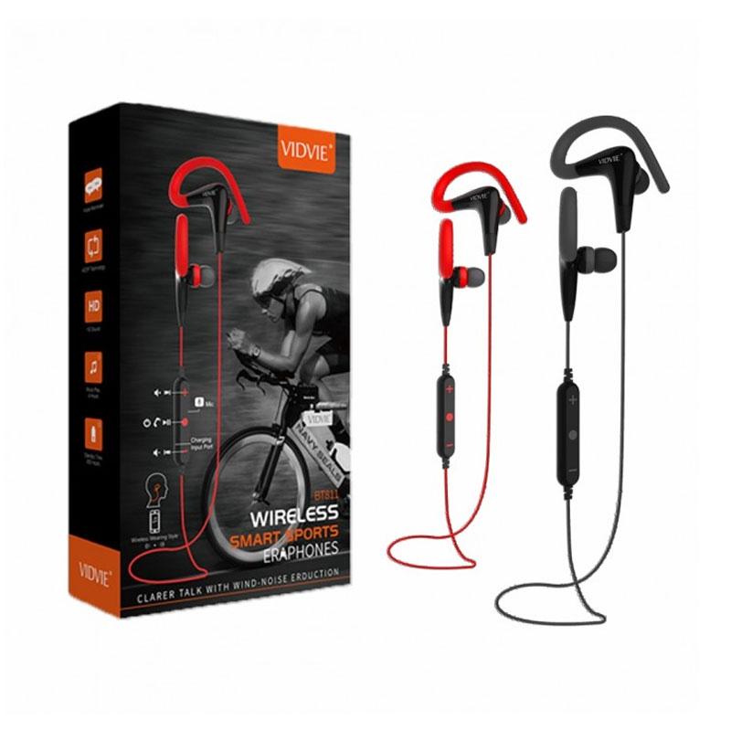 Vidvie Sport Wireless Earphone BT811