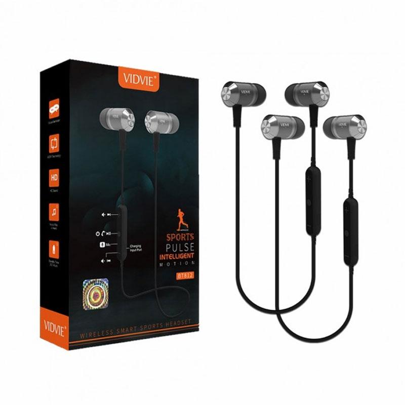 Vidvie Sport Wireless Earphone BT812