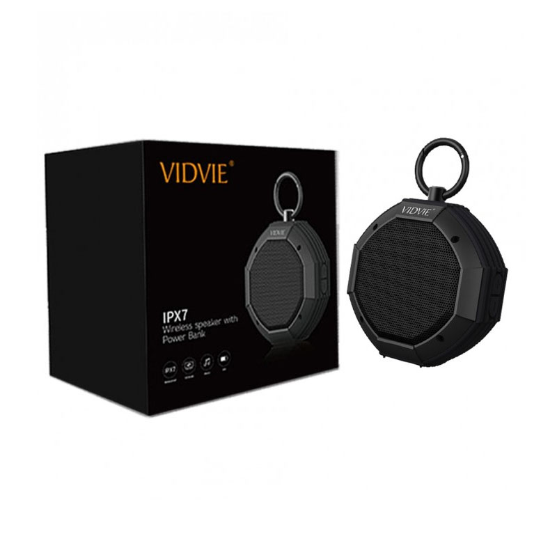 Vidvie Wireless Bluetooth Portable Speaker SP901