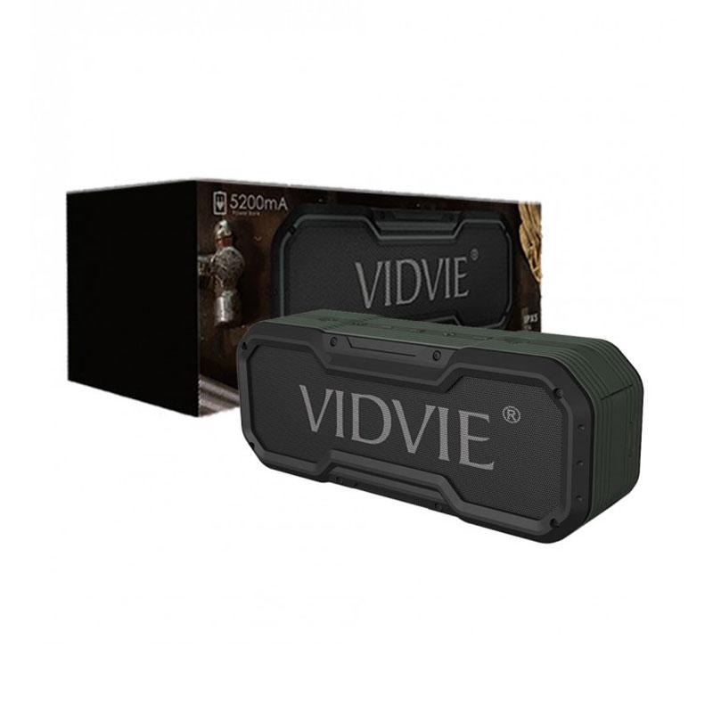 Vidvie Wireless Bluetooth Portable Speaker SP903