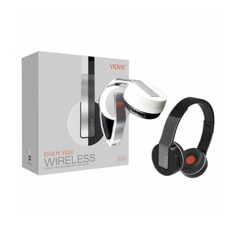 Vidvie Wireless Stereo Headphone BT814