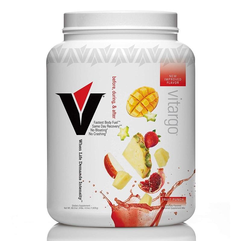 Vitargo Body Fuel 4 Lbs