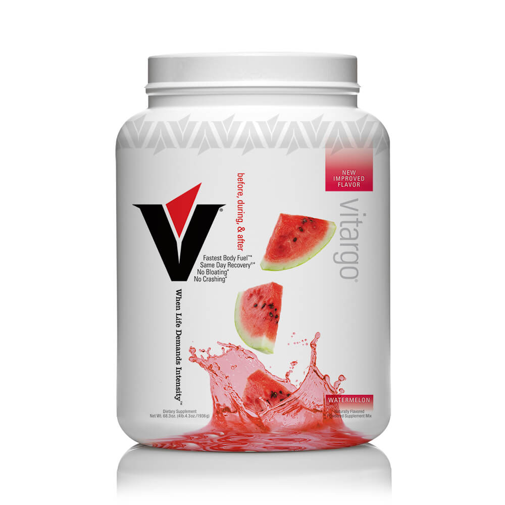 Vitargo Body Fuel 4 Lbs Watermelon
