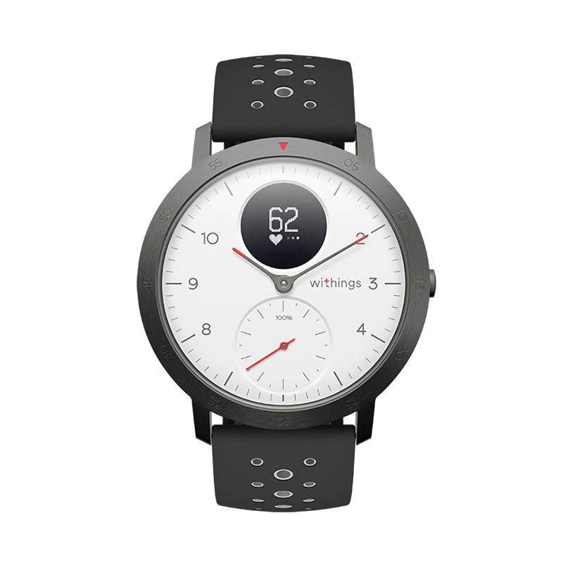 Withings Steel HR Sport Edition White