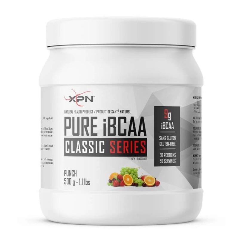 XPN Pure BCAA 500 g