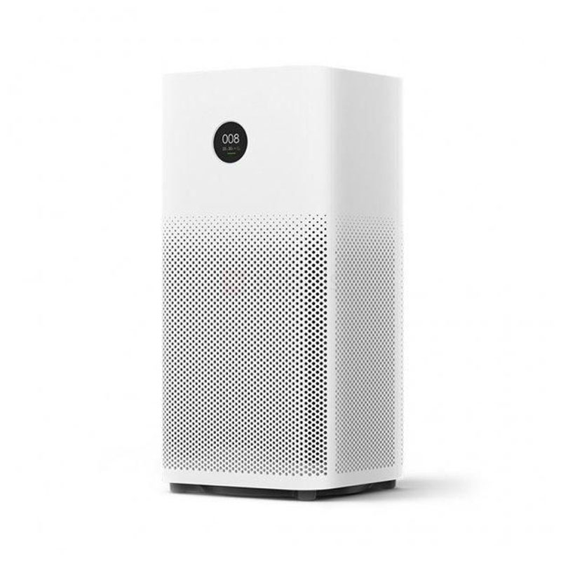 Mi Air Purifier 2s Air Purifiers Hyjiyastore