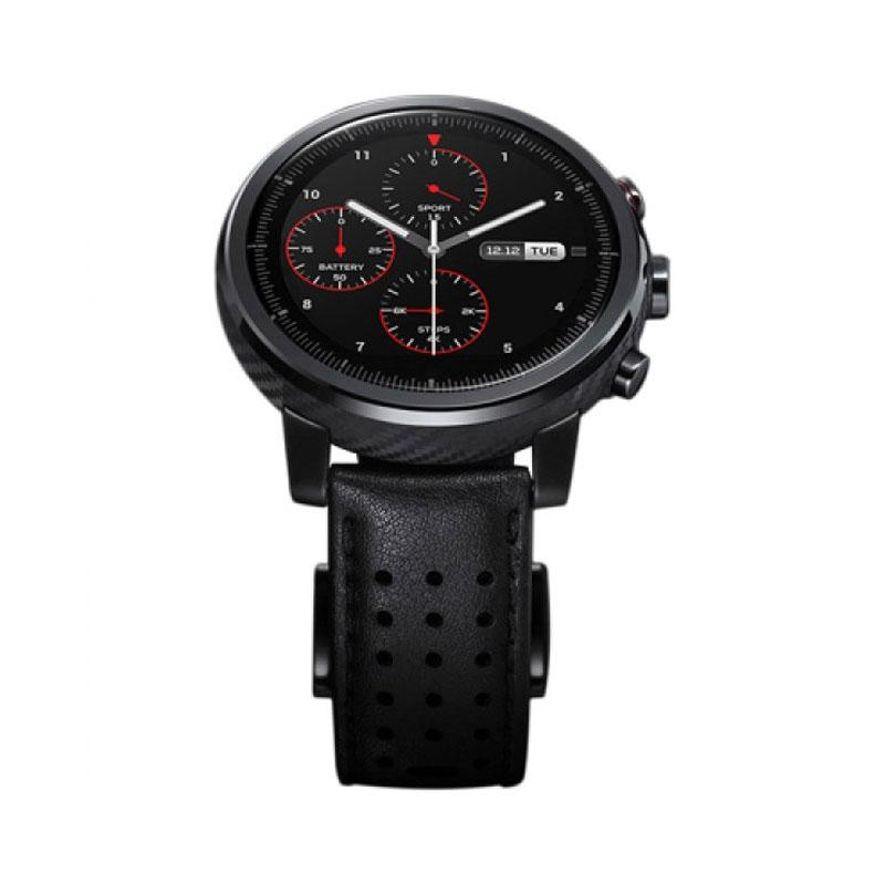 Buy Xiaomi Mi Amazfit Pace 2s Smartwatch Black By Xiaomi