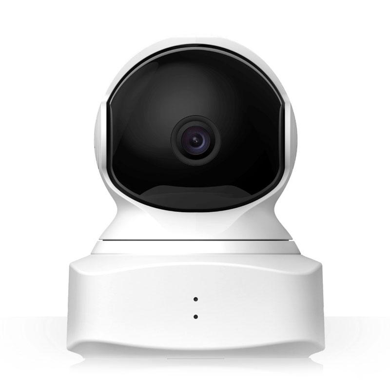 Xiaomi YI cloud Dome Camera