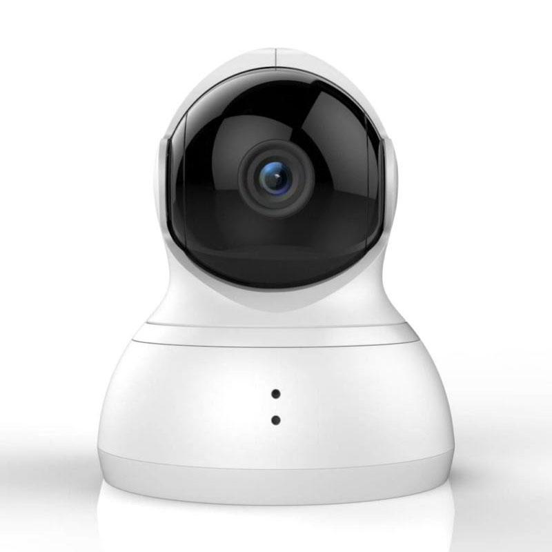 Xiaomi Yi Dome Camera 720p