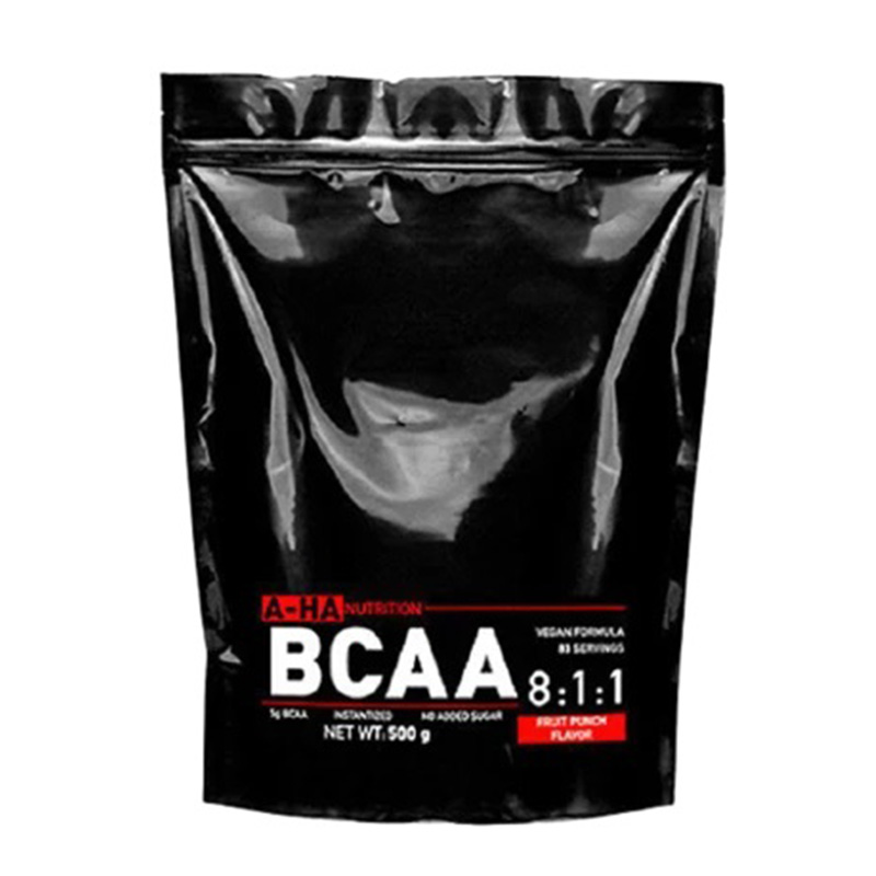 A-HA BCAA 8:1:1 500 gm Mango