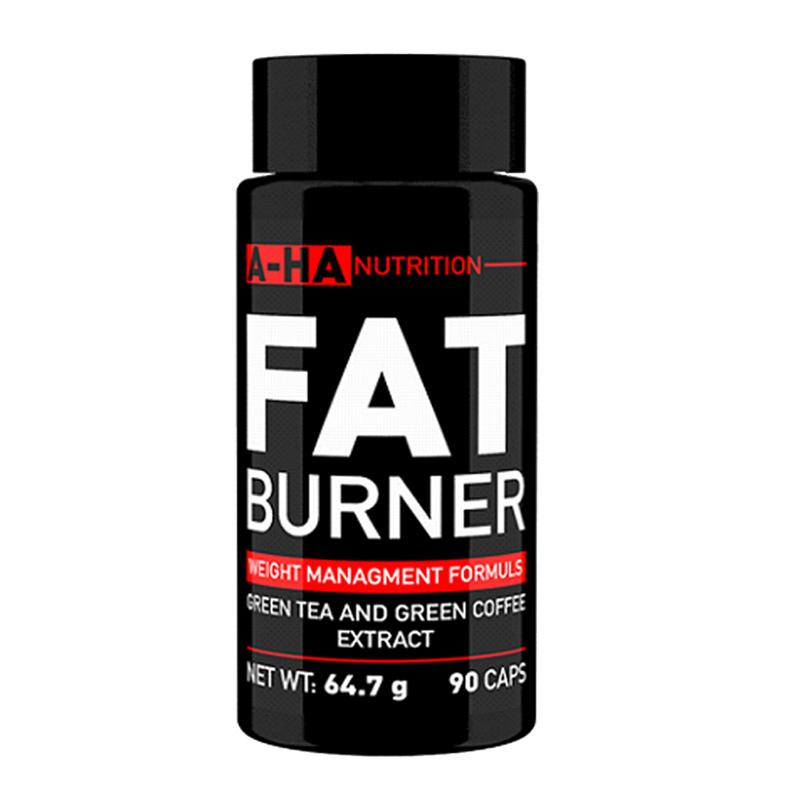 A-HA Fat Burner 60 Caps