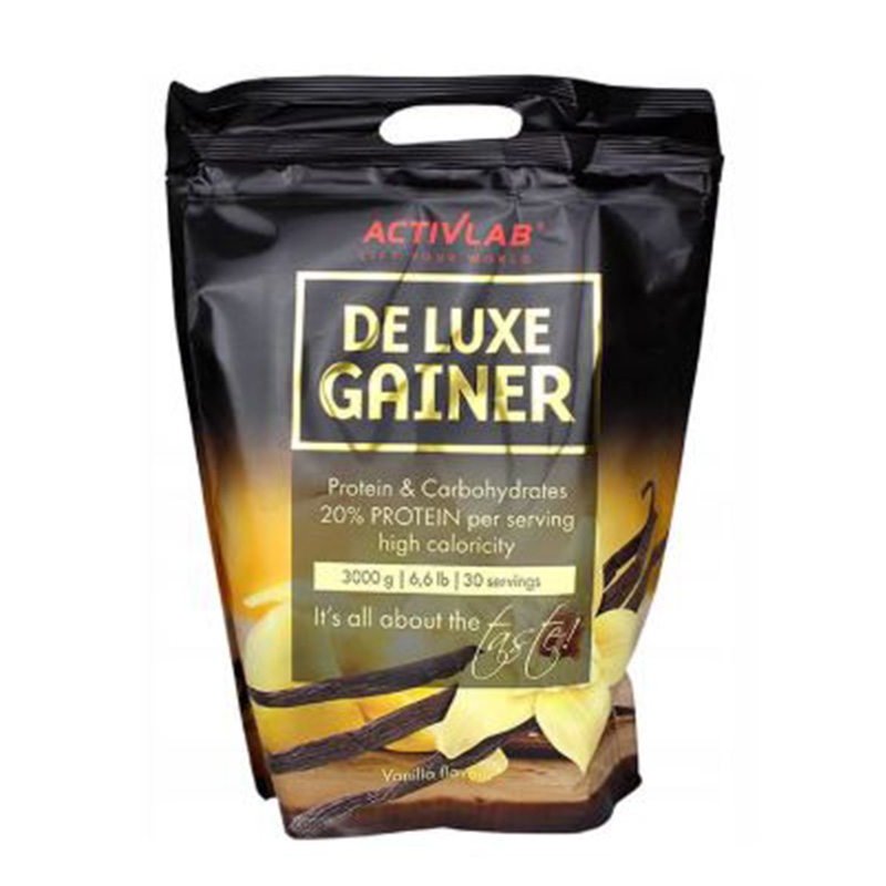 ACTIVLAB Delux Gainer 3000 g