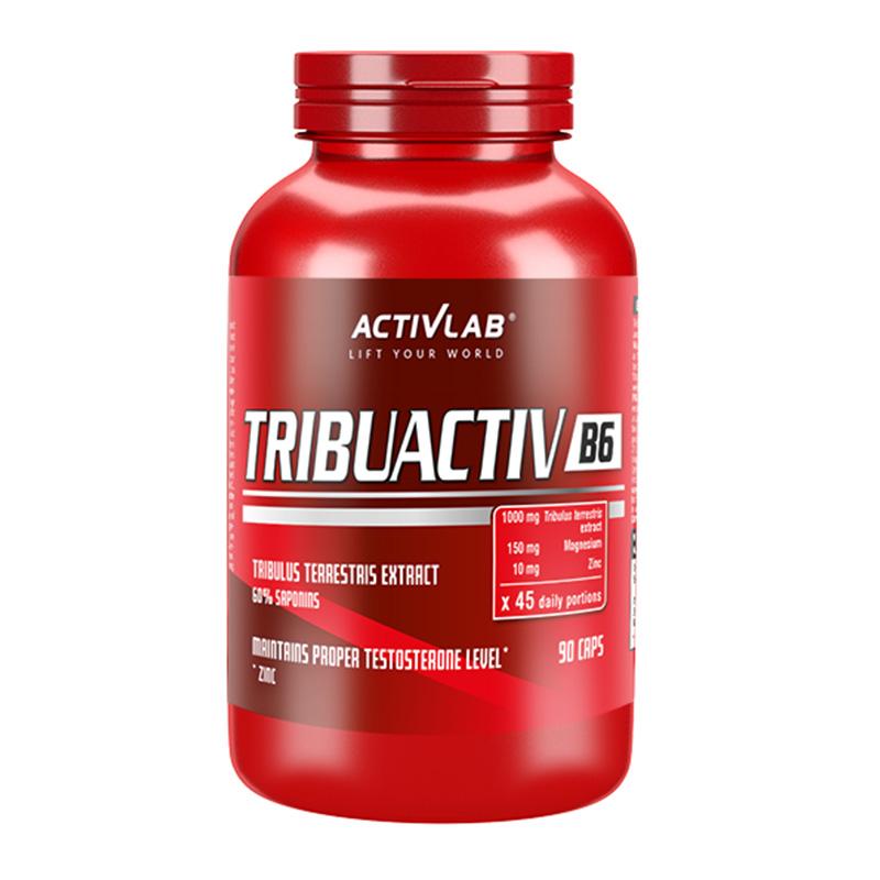 ACTIVLAB Tribulus B6 90 Caps