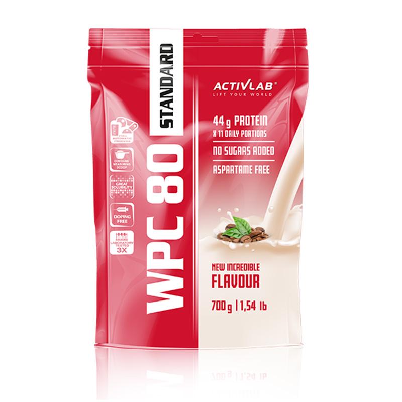 ACTIVLAB WPC 80 Whey Protein - 700 g