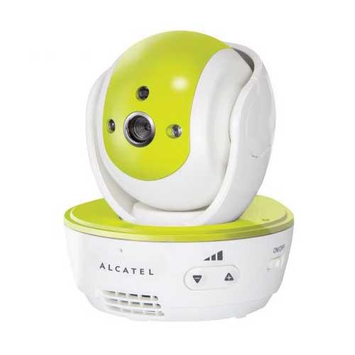 Alcatel Baby Link 700 Camera