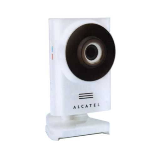 Alcatel IP Camera in Dubai - UAE