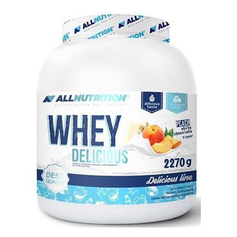 Allnutrition Whey Delicious 2270 g Coconut