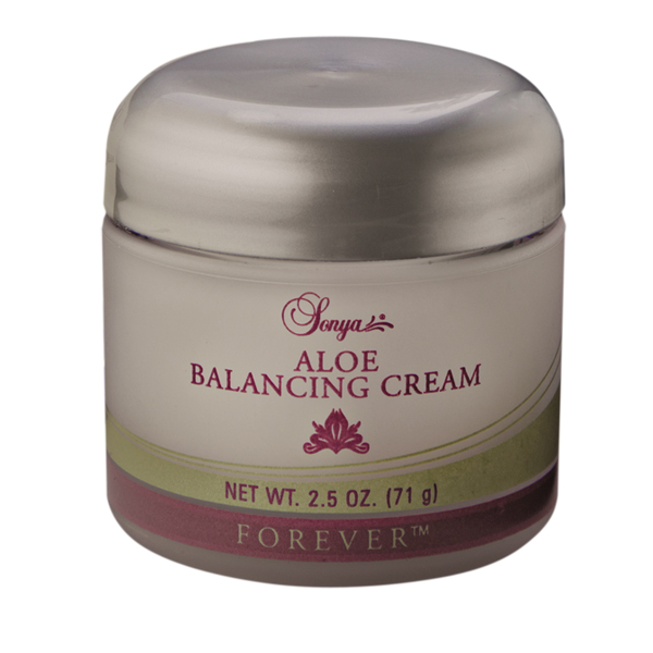 Aloe Balancing Cream in Dubai