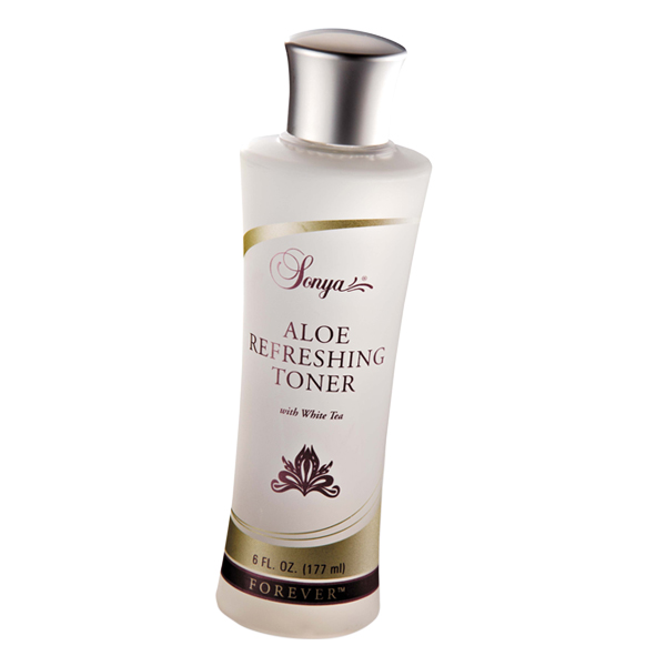 Aloe Refreshing Toner in Dubai
